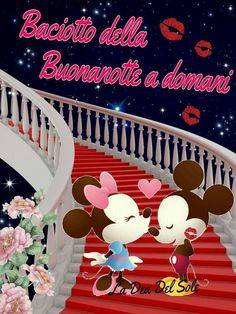 Serena Notte Immagini Buonanotte Pinterest