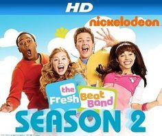 The Fresh Beat Band (TV Series 2009- ????)