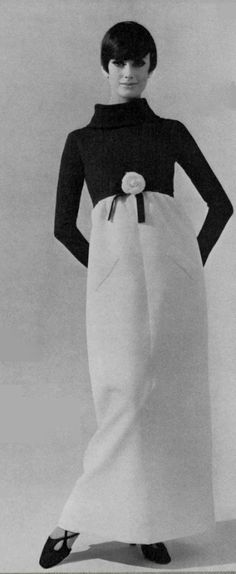 1966 Jean Patou