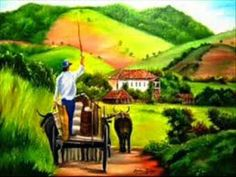 """Brasil, meu Brasil Brasileiro"": Nossa Literatura - SAUDADES - Casimiro de Abreu"