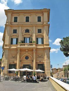 Caffe L' 800, Via di S. Giovanni in Laterano, Rome