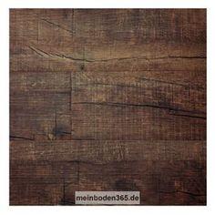 Das Vinyl Bonn In Dem Dekor Eiche Antik Extra Dunkel Ist Ein LVT  Designboden Mit Einem
