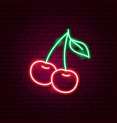 Royalty-Free Vector Images by Anna_leni (over Pink Neon Wallpaper, Blue Wallpaper Iphone, Lit Wallpaper, Cool Neon Signs, Neon Light Signs, Black Aesthetic Wallpaper, Aesthetic Iphone Wallpaper, Pink Neon Sign, Whatsapp Logo
