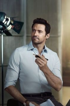 Hugh Jackman  is best known for his long-running role as Wolverine in the X-Men film series, as well as for his lead roles in the romantic-comedy fantasy Kate & Leopold (2001), the action-horror film Van Helsing (2004), the drama The Prestige and The Fountain (2006), the epic historical romantic drama Australia (2008), the film version of Les Misérables (2012), and the thriller Prisoners (2013).