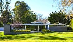 Real Estate Report: Malibu Artists House and Studio by Thornton Abell 4.2M, Now With Room for Your Horse | California Home + Design