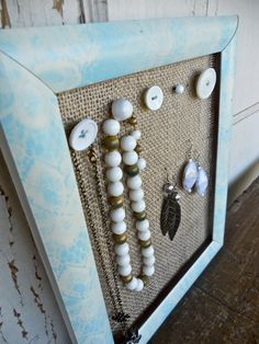Jewelry Organizers by Humble Bee Project The Original Vintage Flair Jewelry Display Designer