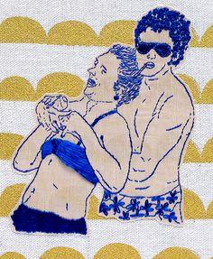 Lipnice nad Sázavou, 1974