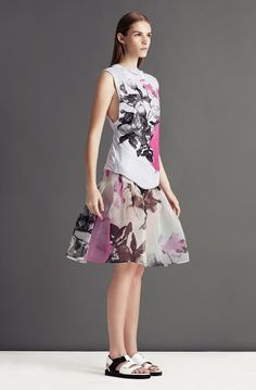 WhatsupNaddy!: Christopher Kane Resort 2013