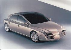 Renault Initiale (9-95)