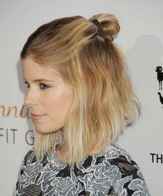 Kate Mara Hair | POPSUGAR Beauty