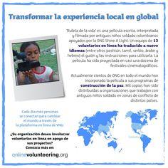 Media Tweets by OnlineVolunteering (@UNVOnline) | Twitter Online Volunteering, Civil Society, Non Profit, Twitter, Volunteers, Life