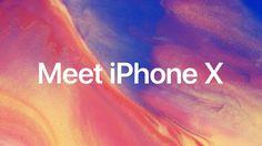 Los videos de presentacion del iPhone X y del iPhone 8 y 8 Plus ya disponibles en YouTube - https://www.actualidadiphone.com/los-videos-presentacion-del-iphone-x-del-iphone-8-8-plus-ya-disponibles-youtube/
