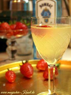 Cocktail: White Lady #recipe #cocktailrezept #drink