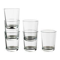 IKEA 365+ glasses (200 ml)