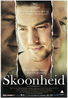 Skoonheid - by Oliver Hermanus Movie List, Movie Tv, Abraham Lincoln Vampire Hunter, Drama, Amazon Beauty Products, Beauty Shop, Best Actor, Movies To Watch, Nice Movies