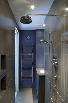 Tiling for small bathrooms - Wet Room On Pinterest Topps Tiles Shower Rooms And Red