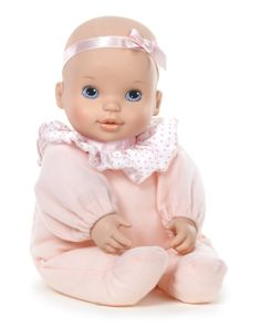 Zapf Baby Born Soft and Snuggly Pink: Toys  Games... FRATELLINI E SORELLINE DAL WEB...