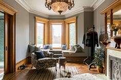 This Home Blends Traditional And Modern Styles Together Amazingly | Airows