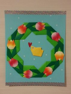 Origami for Everyone – From Beginner to Advanced – DIY Fan Origami Wreath, Origami Bowl, Origami Star Box, Origami Decoration, Origami Fish, Origami Stars, Origami Flowers, Origami Paper, Origami Love Heart