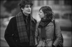 Garrel es un director que no tiene miedo a afrontar el amor como tema inabarcable en una sola película... insiste en mostrar este sentimiento en su obra