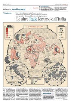 Le altre Italie lontane dall'Italia