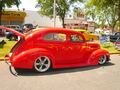 Hot Rod Trucks, Chevy Trucks, Chevy Pickups, Vintage Cars, Antique Cars, Rat Rod Girls, Old Hot Rods, Motorcycle Paint Jobs, Classy Cars