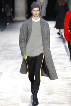 Neil Barrett Autumn/Winter 2017 Menswear Collection