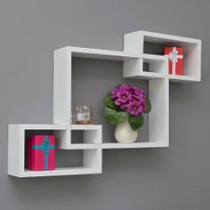 4 set XL lounge cube shelf design retro wall shelf stand shelf hanging shelf white matt, http://www.amazon.co.uk/dp/B00E3UA61Q/ref=cm_sw_r_pi_awd_-3Patb0JX5SNG