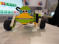 A LEGO Set That Teaches Young Minds The Fundamentals Of Coding Lego Wedo, Computational Thinking, 21st Century Skills, Learn To Code, Learning Spaces, New Teachers, Thinking Skills, Mindfulness, Coding