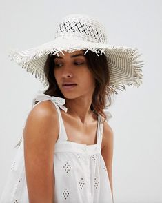be4c1570433 20 Hats To Protect You From The Summer Sun