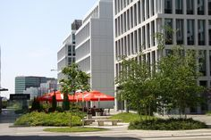 Birou de inchiriat in complex din zona Pipera Bucharest, Offices, Multi Story Building, Desk, The Office, Corporate Offices