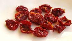Λιαστά τοματάκια cherry - τα ηλιοφίλητα! Bruschetta, Beef, Ethnic Recipes, Food, Meat, Eten, Ox, Ground Beef, Meals