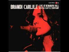 Brandi Carlile - Pride And Joy - Live At Benaroya Hall With The Seattle Symphony w/ lyrics