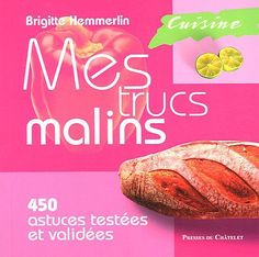 Mes trucs malins : Cuisine | All Free To Download