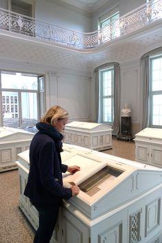 Goethe- und Schiller-Archiv, © gildehaus.reich architekten