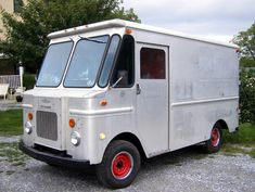 Grumman Van / gallery, news, reviews - Go Motors