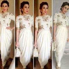 How To Give A Modern Twist To Your Indain Ethnic Wear