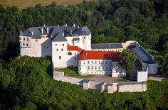 Hrad v Slovenskej Ľupči
