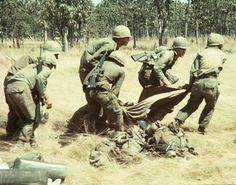 From the front lines of Ia Drang Valley: 'Killing, dying and suffering indelibly marked us all' - Vietnam at 50 - 1965 - Stripes Vietnam History, Vietnam War Photos, American War, American Soldiers, American History, Native American, Battle Of Ia Drang, Image Originale, Iraq War
