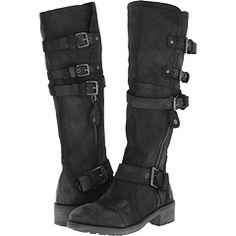 women's zip boots