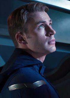 Captain America <3