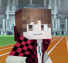 Bajan Canadian <3 even his character is cute