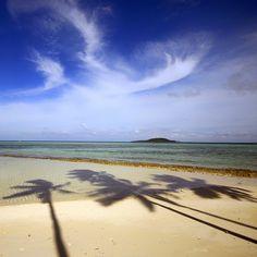 Maiga Island Sabah
