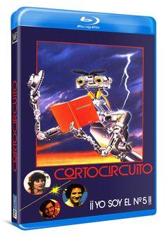 Cortocircuito (1986)