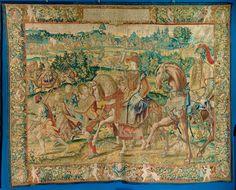 Siegreiche Rückkehr nach Goa Kunsthistorisches Museum Wien, Goa, Medieval Manuscript, 16th Century, Art Boards, Renaissance, Vintage World Maps, Indie, Tapestry