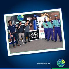 PSO, Toyota roll out cobranding activity at PSO retail stations. The country's leading oil marketing company, Pakistan State Oil's retail outlets were selected by the international automotive manufacturer Toyota to conduct a customer survey of motorists.  Under the arrangement, Toyota set up kiosks at PSO retail outlets in Karachi, Lahore, Islamabad, Faisalabad and Multan to carry out customer surveys, distribute souvenirs and handout free car service vouchers at Toyota. #PSO…