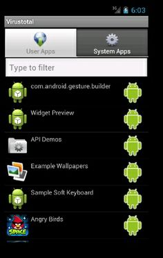 Android appsFree android sports app