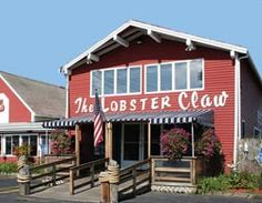 The Lobster Claw, Orleans, Mass. (Cape Cod) has been around since I was a kid -- and I'm over 39! It's just as good as ever!