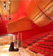 auditorium laquila - Renzo Piano