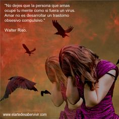 Amar no es desarrollar un trastorno.